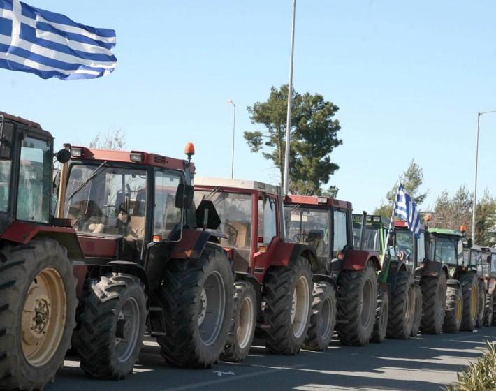 Αποφασίζουν οι αγρότες για το μέλλον των κινητοποιήσεών τους