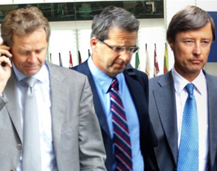 Μετά το Eurogroup θα έρθει η Τρόικα στην Αθήνα