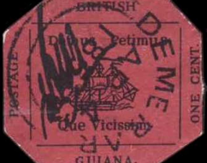 Το πιο ακριβό γραμματόσημο στο κόσμο