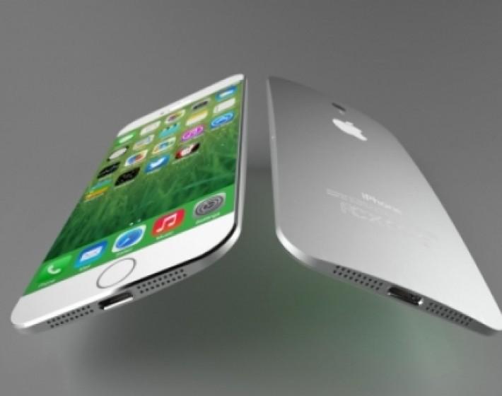 Μεγαλύτερη και ανθεκτικότερη η οθόνη του I-phone 6