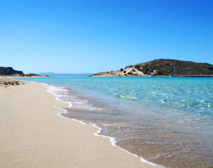 Στο «σφυρί» 20 ελληνικά νησιά