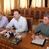 Ανακοινώνει και τυπικά αύριο την υποψηφιότητα του ο Γιάννης Κουράκης