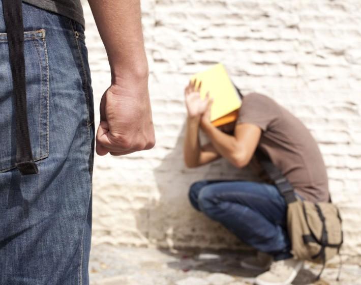 Δείτε την ταινία μικρού μήκους για τη σχολική βία από το 1ο Δημοτικό σχολείο Αλικαρνασσού