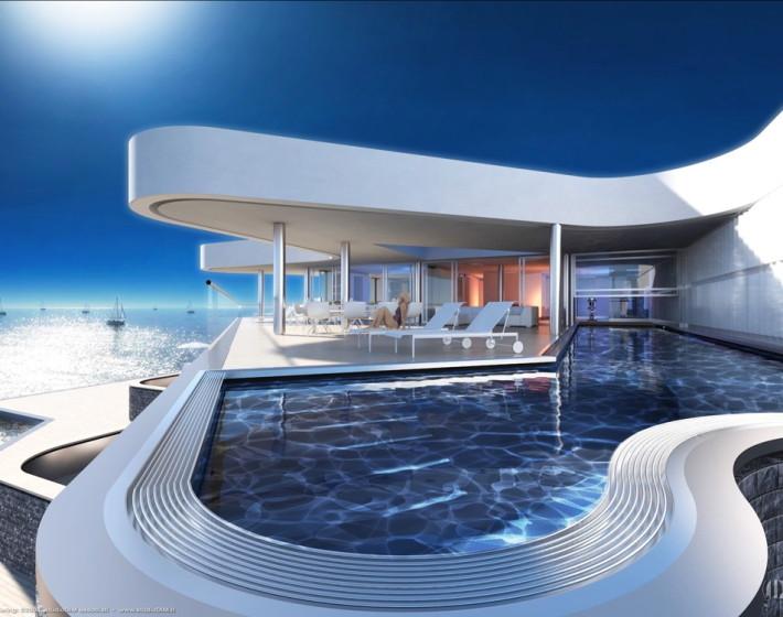 Η Κρήτη στο στόχαστρο μεγάλων ξενοδοχειακών επενδύσεων.
