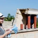 Μείωση κρατήσεων στον τουρισμό της Κρήτης από Ρωσία και Ουκρανία