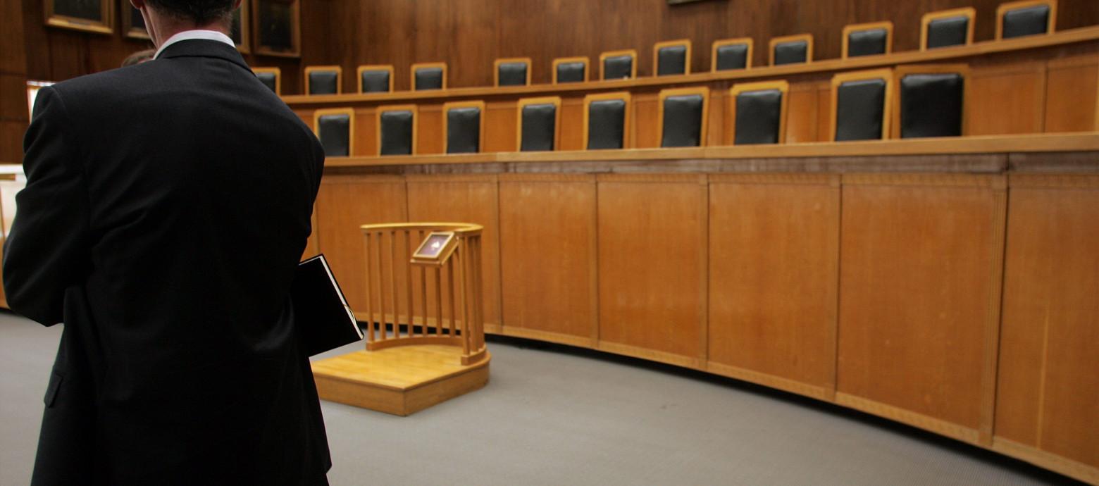 ΗΡΑΚΛΕΙΟ: Καρέ καρέ η δίκη της «μαφίας» του χασίς