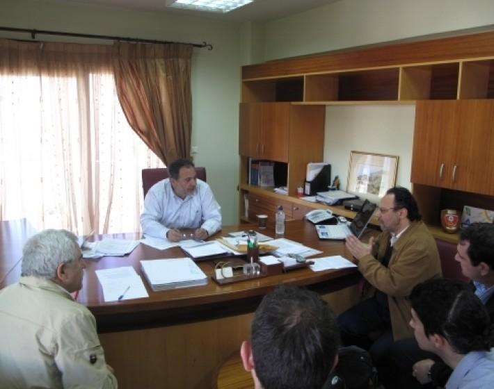 Η Ηράκλεια Πρωτοβουλία δεν στηρίζει το Γιάννη Κουράκη. Σήμερα οι ανακοινώσεις