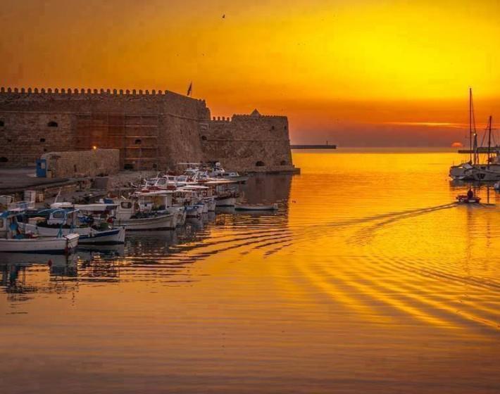 Στους δημοφιλέστερους προορισμούς για το Πάσχα η Κρήτη
