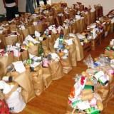 Τρόφιμα σε 3000 οικογένειες από τον δήμο Ηρακλείου