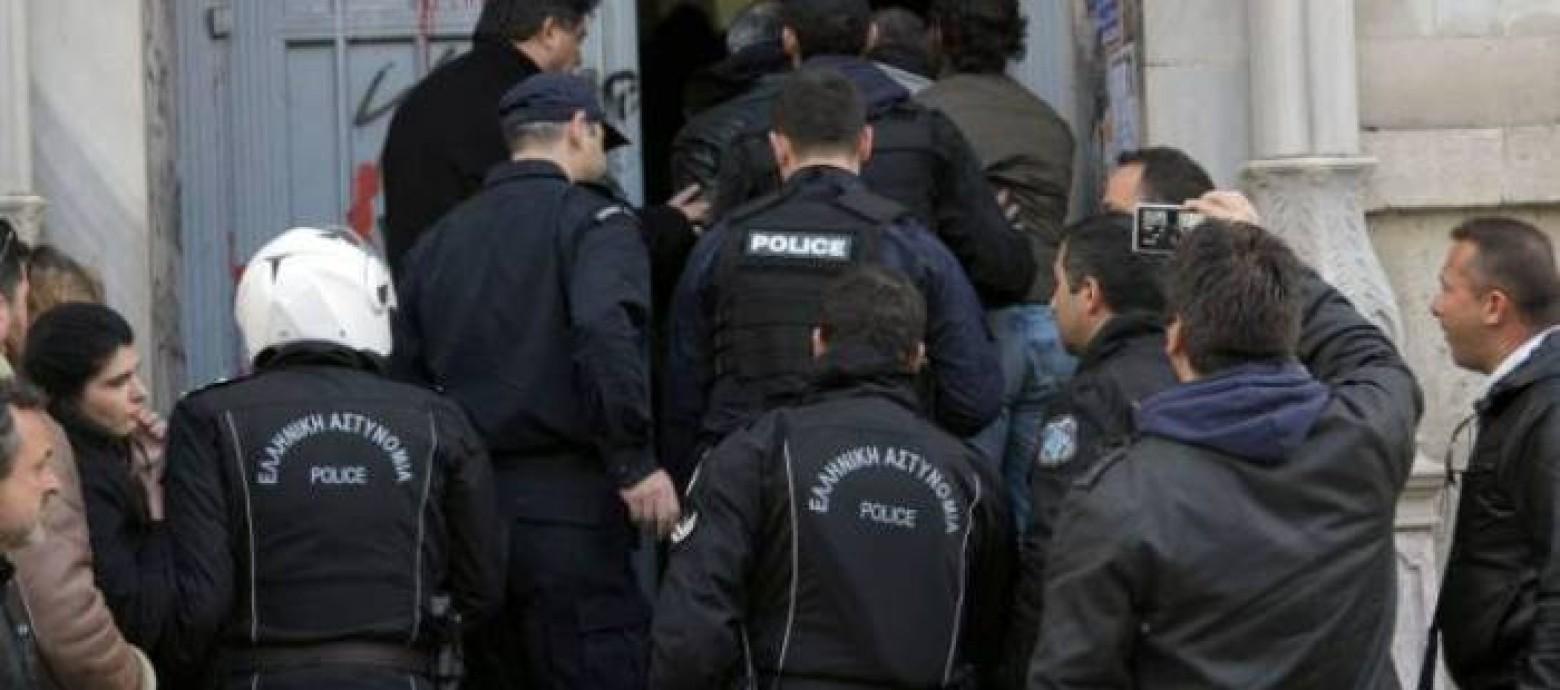 Αθωώθηκαν όλοι  οι αστυνομικοί για τη «Μαφία των ναρκωτικών»