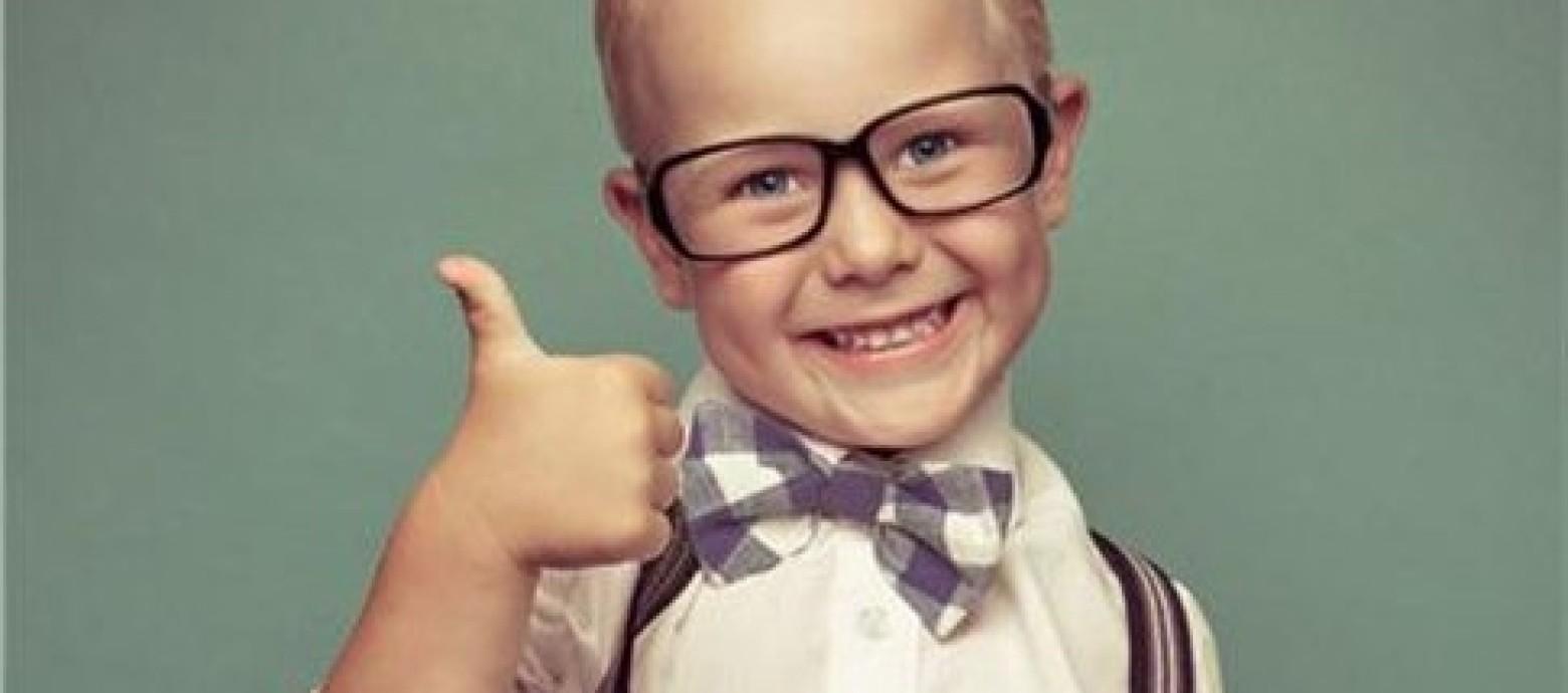 20 σημάδια ότι το παιδί σας είναι χαρισματικό