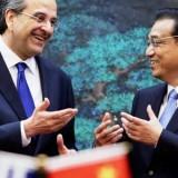 Οι πρωθυπουργοί Ελλάδας και Κίνας στην Κρήτη για το νέο αεροδρόμιο Καστελίου