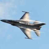 Επίδειξη αεροσκάφους στις χθεσινές εκδηλώσεις στο Μάλεμε (βίντεο)