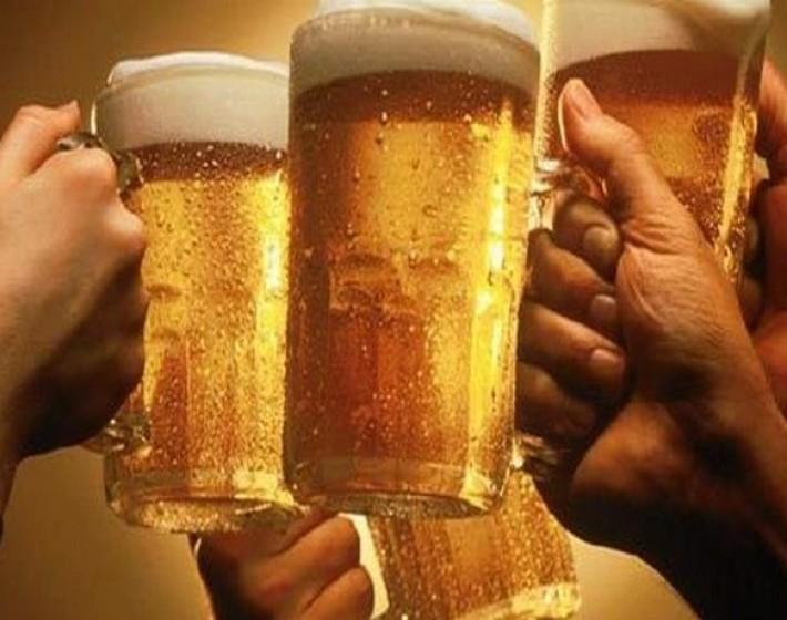 Μπύρα, κι όμως είναι πολύ ευεργετική