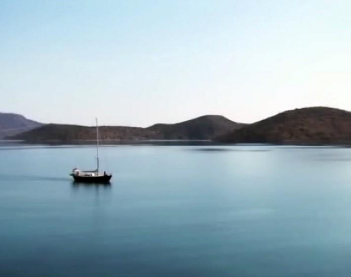 Ο γύρος της Κρήτης σε 5 λεπτά: Ένα υπέροχο video γεμάτο Κρήτη