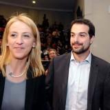 Προηγούνται, Δούρου για την περιφέρεια Αττικής, Σακελλαρίδης για το δήμο Αθηνών