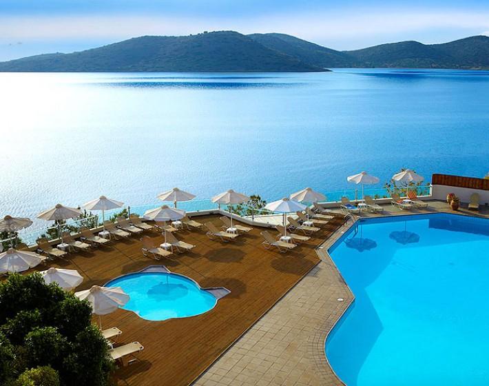 Επενδύση 13 εκατ. ευρώ στον τουρισμό της Ελούντας