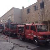 Ρέθυμνο: Πυρκαγιά απείλησε νυχτερινό κέντρο