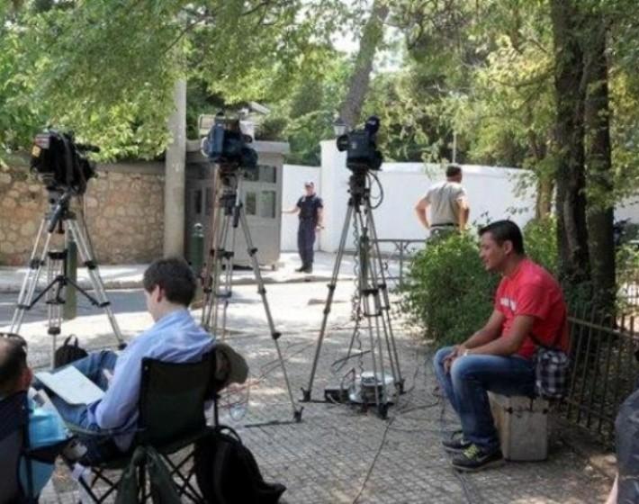 Περιοδεία Ρώσων δημοσιογράφων στην Κρήτη