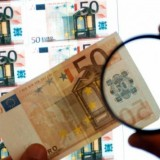 Πλαστά χαρτονομίσματα μέσω Βουλγαρίας