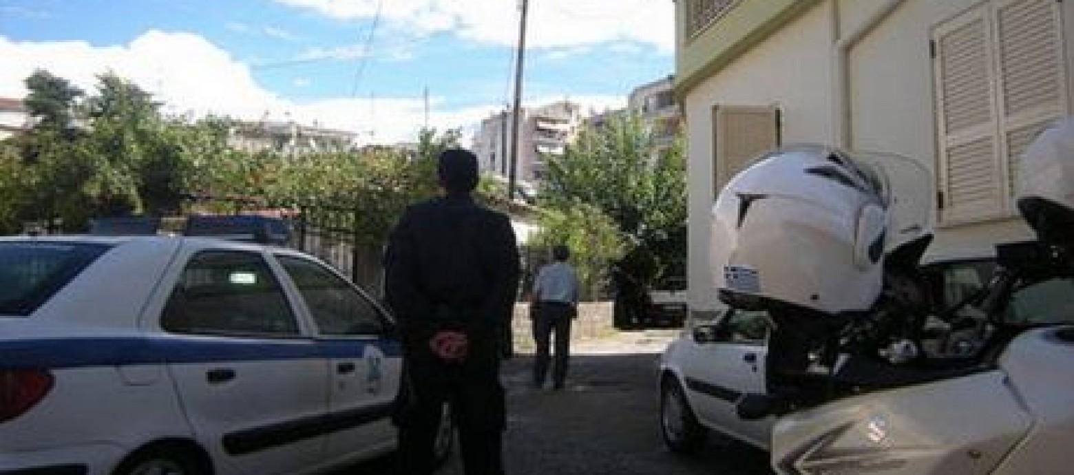 Αστυνομική επιχείρηση στο Ηράκλειο για τη σύλληψη ατόμων σε εγκληματική οργάνωση
