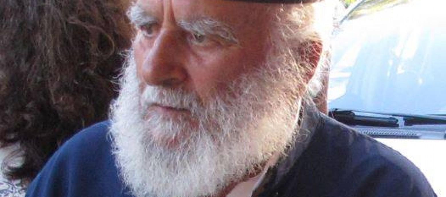 Βρέθηκε νεκρός ο ιερέας Εμμανουήλ Λαμπράκης