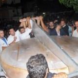 2.000 ανθρώποι στα Ζωνιανά για τη γιορτή τυριού