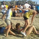 Ηράκλειο: Οι «σπιρτούληδες» νικητές στο κυνήγι παραλίας. Δείτε φωτογραφίες