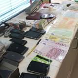 Στον ανακριτή αύριο οι δέκα συλληφθέντες των δυο εγκληματικών οργανώσεων
