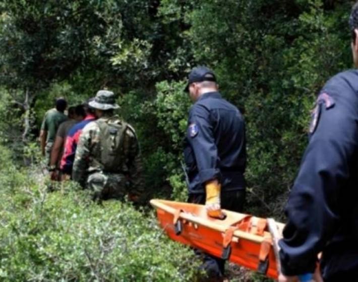 Τραγικός θάνατος 54χρονου που έπεσε σε χαράδρα