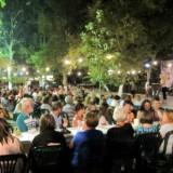 Ξεκίνησε το Φεστιβάλ «Ελ Γκρέκο Φόδελε 2014»