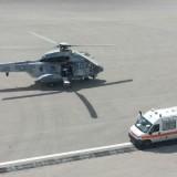 Βρέφος «έσβησε» κατά την μεταφορά του  στο  Πανεπιστημιακό Νοσοκομείο Ηρακλείου
