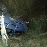 Χανιά: Σοβαρό τροχαίο με πέντε τραυματίες (Δείτε φωτογραφίες)