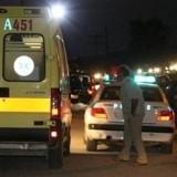 Αυτοκίνητο παρέσυρε πεζό στο Γιόφυρο στο ύψος του Lidl