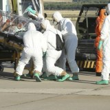 Ο Έμπολα διεισδύει στην Ευρώπη προειδοποιεί ο Παγκόσμιος Οργανισμός Υγείας