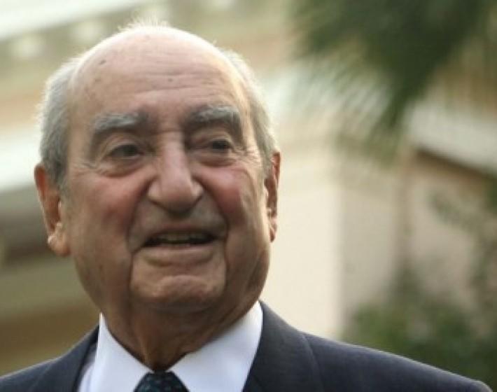 O Κ. Μητσοτάκης έδωσε συνέντευξη με τον όρο να προβληθεί μετά τον θάνατό του (Video)