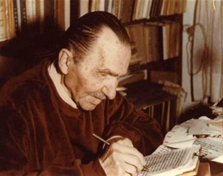 Νίκος Καζαντζάκης 1883 – 1957