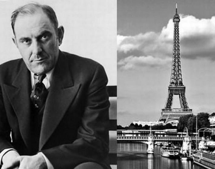 Ο άνθρωπος που πούλησε τον Πύργο του Άιφελ για παλιοσίδερα και «δούλεψε» τον Αλ Καπόνε
