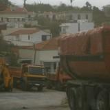 Έκλεψαν τις μπαταρίες από τα φορτηγά του Δήμου  Χανίων
