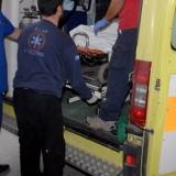 Χανιά: 74χρονος παρασύρθηκε απο μηχανάκι