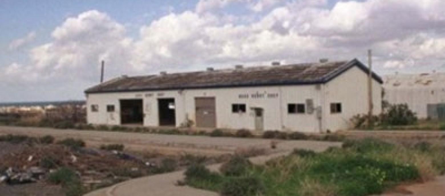 680 γραμμάρια ηρωίνης καλά κρυμμένα στην πρώην αμερικανική βάση Γουρνών