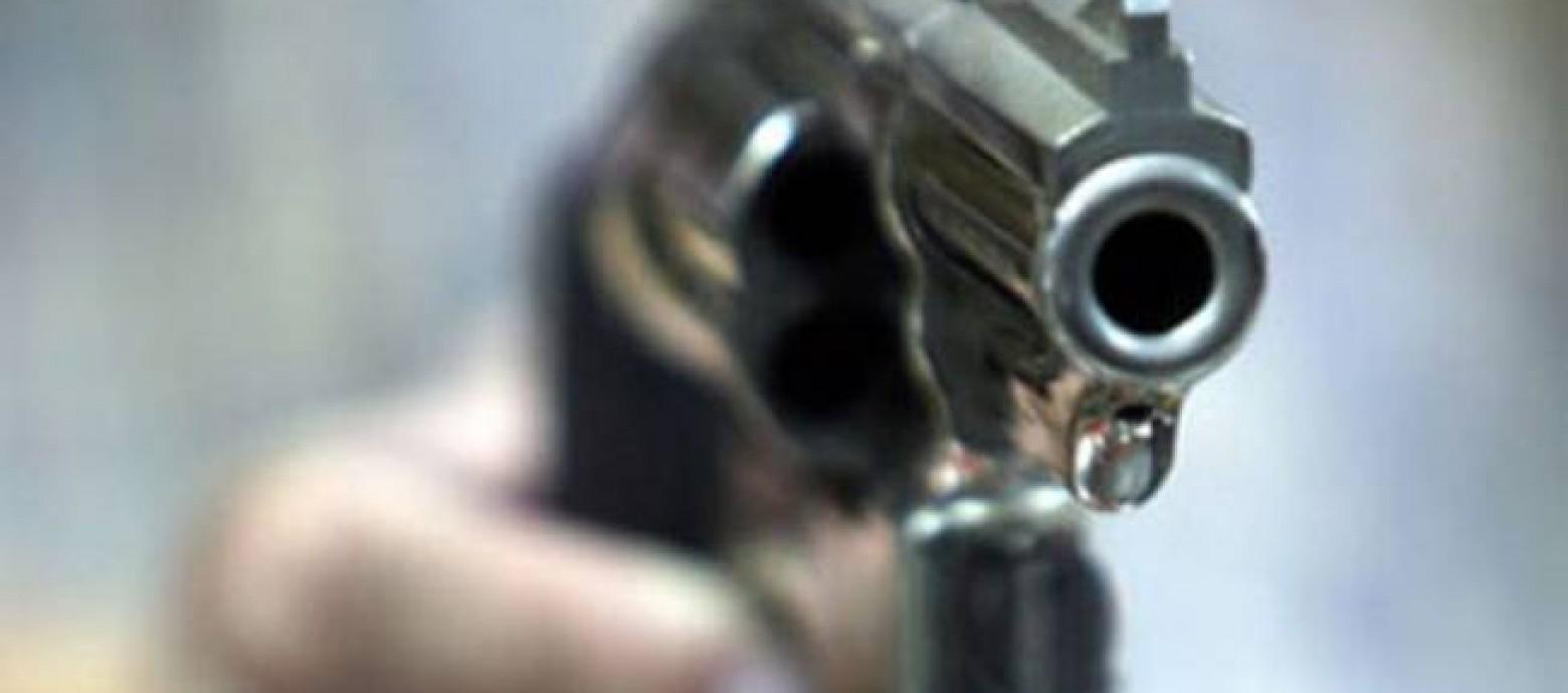 Ηράκλειο: Πυροβολισμοί στην Χριστομιχάλη Ξυλούρη