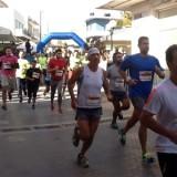 Συμμετοχή 820 δρομέων για το 1ο Arkalochori Street Run