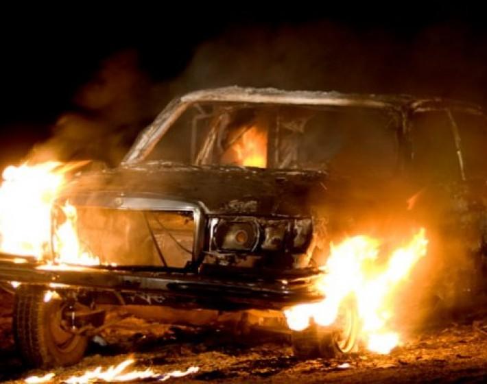Χανιά: Κάηκε 60χρονος  μέσα στο αυτοκίνητο του