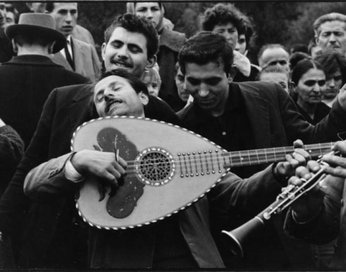 Έκθεση φωτογραφίας με την Κρήτη της δεκαετίας του '60