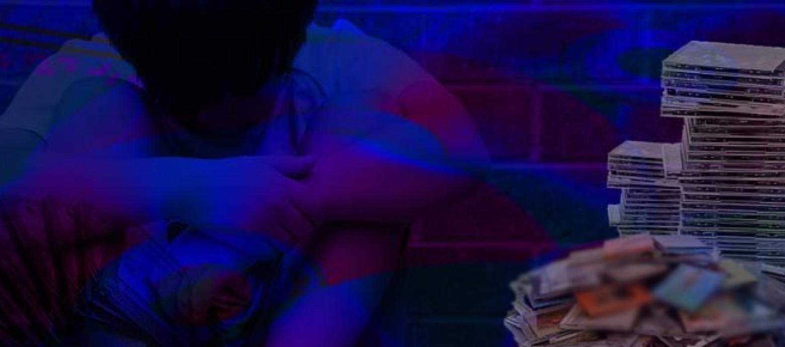 Ηράκλειο: «Έθαψαν» υπόθεση παιδικής πορνογραφίας