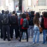 Ελεύθερη η φοιτήτρια που συνελήφθη το βράδυ του Σαββάτου για τα επεισόδια στο Ηράκλειο