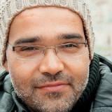 Θοδωρής Παπαδουλάκης: Όσοι θέλετε να ζήσετε την εμπειρία ενός γυρίσματος να κρατάτε μια μαύρη ομπρέλα