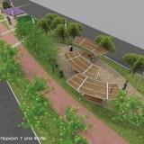 Το μεγαλύτερο πάρκο του Ηρακλείου στις Μεσαμπελιές