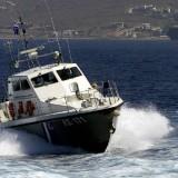 Προσάραξε σκάφος νότια της Κρήτης